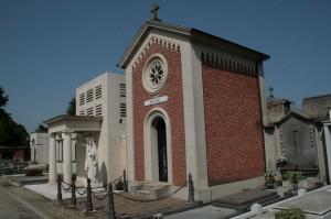 Tomba dei Veterani