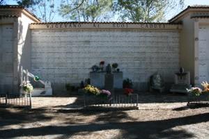 tomba caduti cimitero vigevano 021