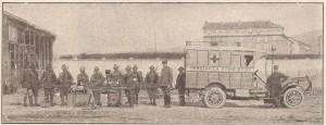 ammbulanza radiologica C.R.I. 1917 - 03