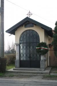Santuarietto del Chiesuolo