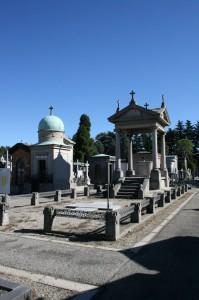 Tempietto dei Caduti
