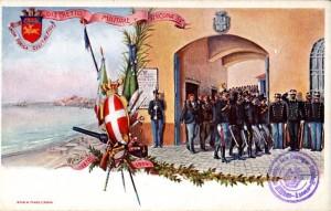 distretto militare di Ancona