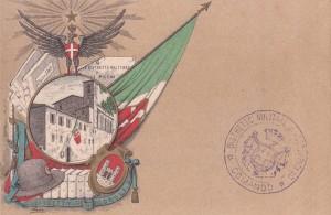 distretto militare di Ascoli Piceno