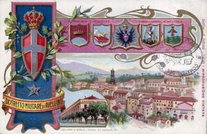 distretto militare di Avellino