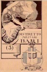 distretto militare di Bari