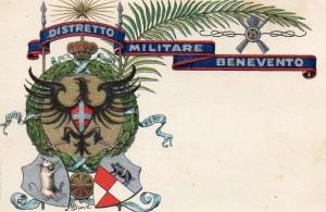 distretto militare di Benevento