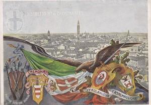 distretto militare di Cremona