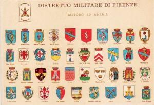 distretto militare di Firenze