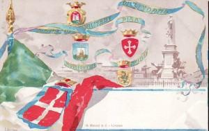 distretto militare di Livorno