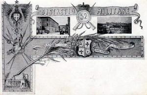distretto militare di Macerata