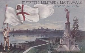 distretto militare di Mantova