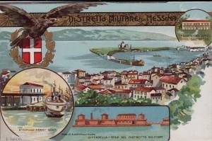distretto militare di Messina