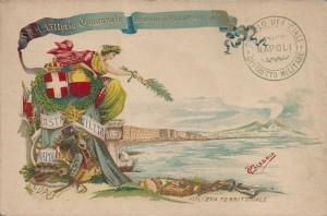distretto militare di Napoli