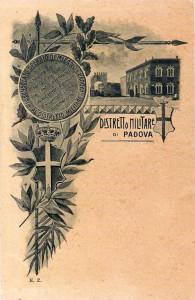 distretto militare di Padova