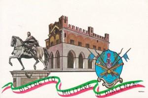 distretto militare di Piacenza