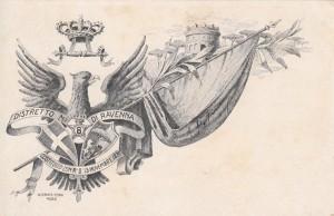 distretto militare di Ravenna