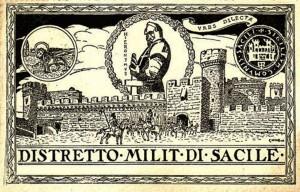 distretto militare di Sacile