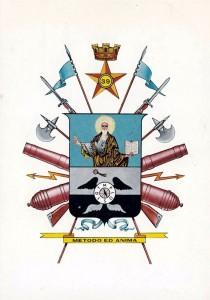 distretto militare di Salerno