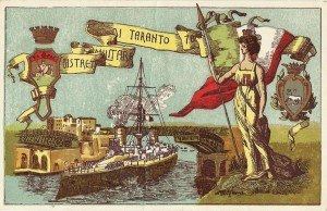 distretto militare di Taranto