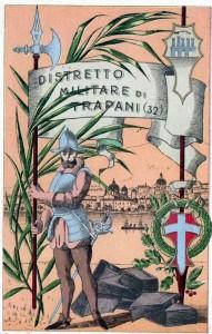 distretto militare di Trapani