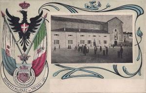 distretto militare di Treviso