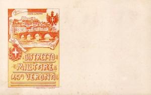 distretto militare di Verona