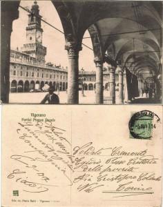 5 ottobre 1917 - Soldato Cremonte Egidio