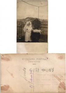 Ancona - 27 febbraio 1916