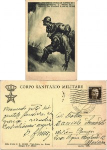 Corpo Sanitario Militare
