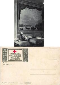 Ospedale da Guerra n° 17