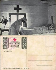 Ospedale da Guerra n° 30