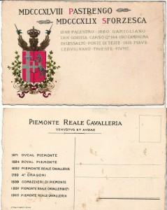 Piemonte Reale Cavalleria