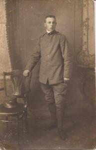militare 002 - Torino 5 dicembre 1917