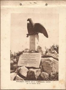 Monumento Divisione Confini