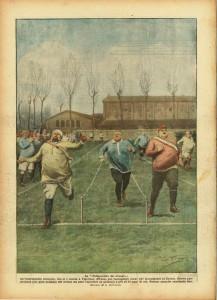 La Domenica del Corriere n° 11 del 18-25 marzo 1923
