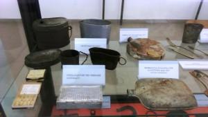 Gavette museo Grappa