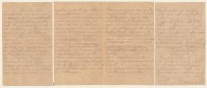Lettera dell'11 luglio 1917