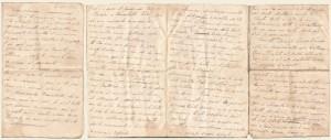 Lettera del 4 ottobre 1917