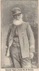 Edoardo Yäger
