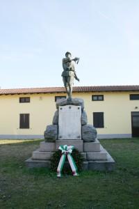 Monumento ai Caduti di Remondò