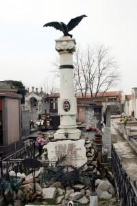 Tomba Savino Carlo