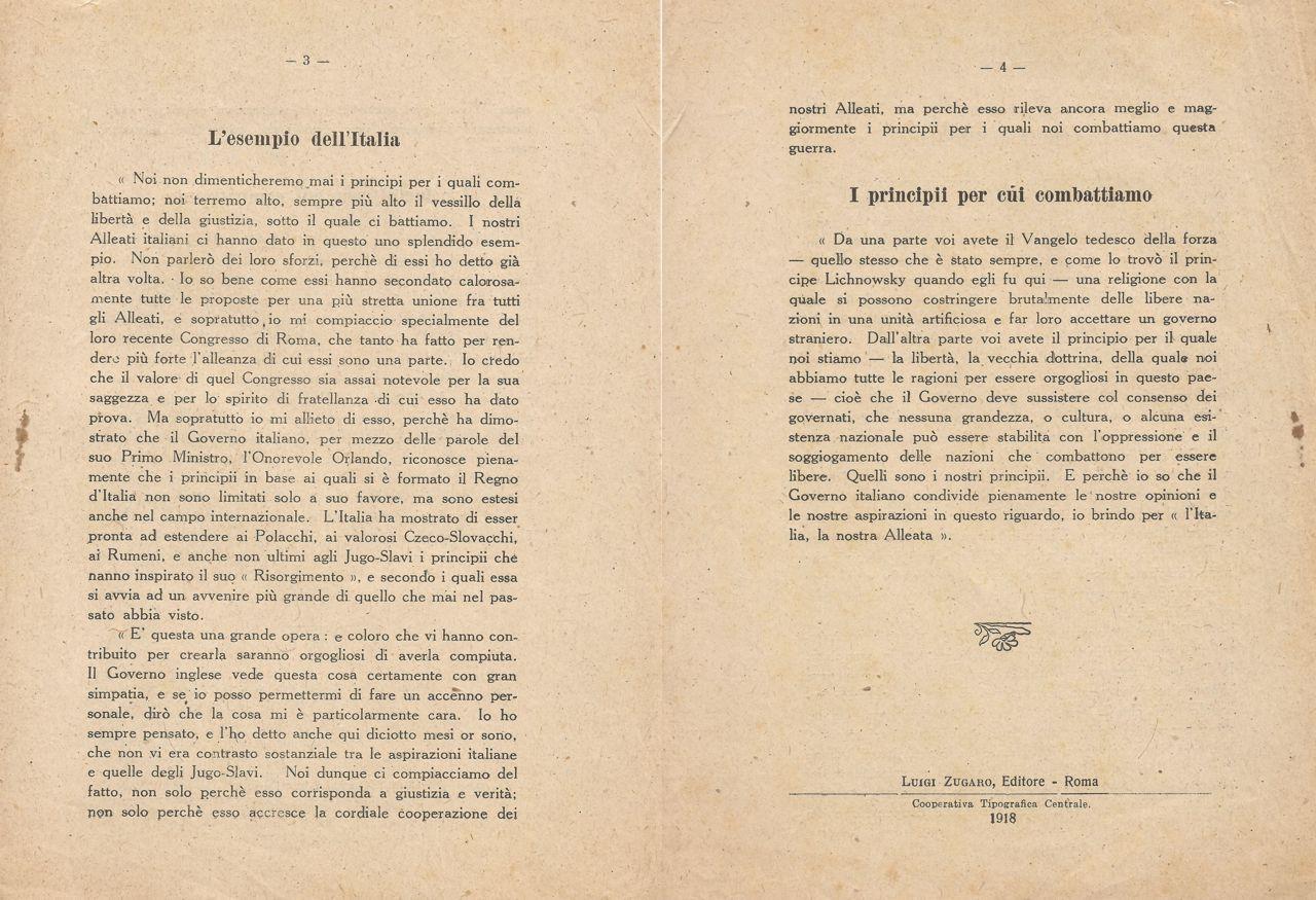 Italia Valorosa 1918 - 02