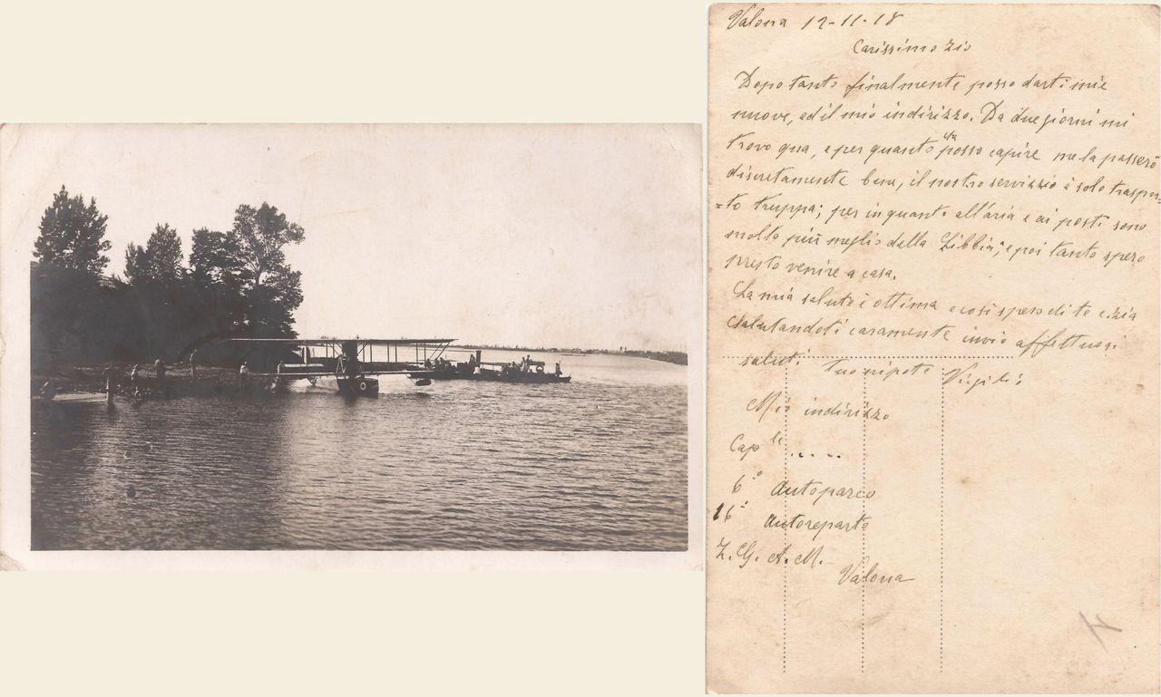 Valona 1918