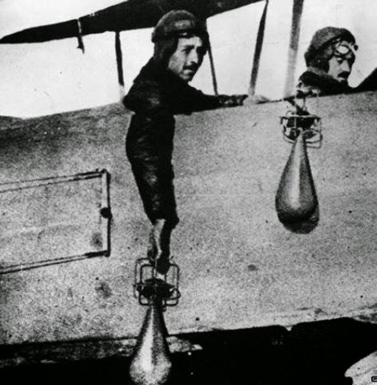 bombardieri