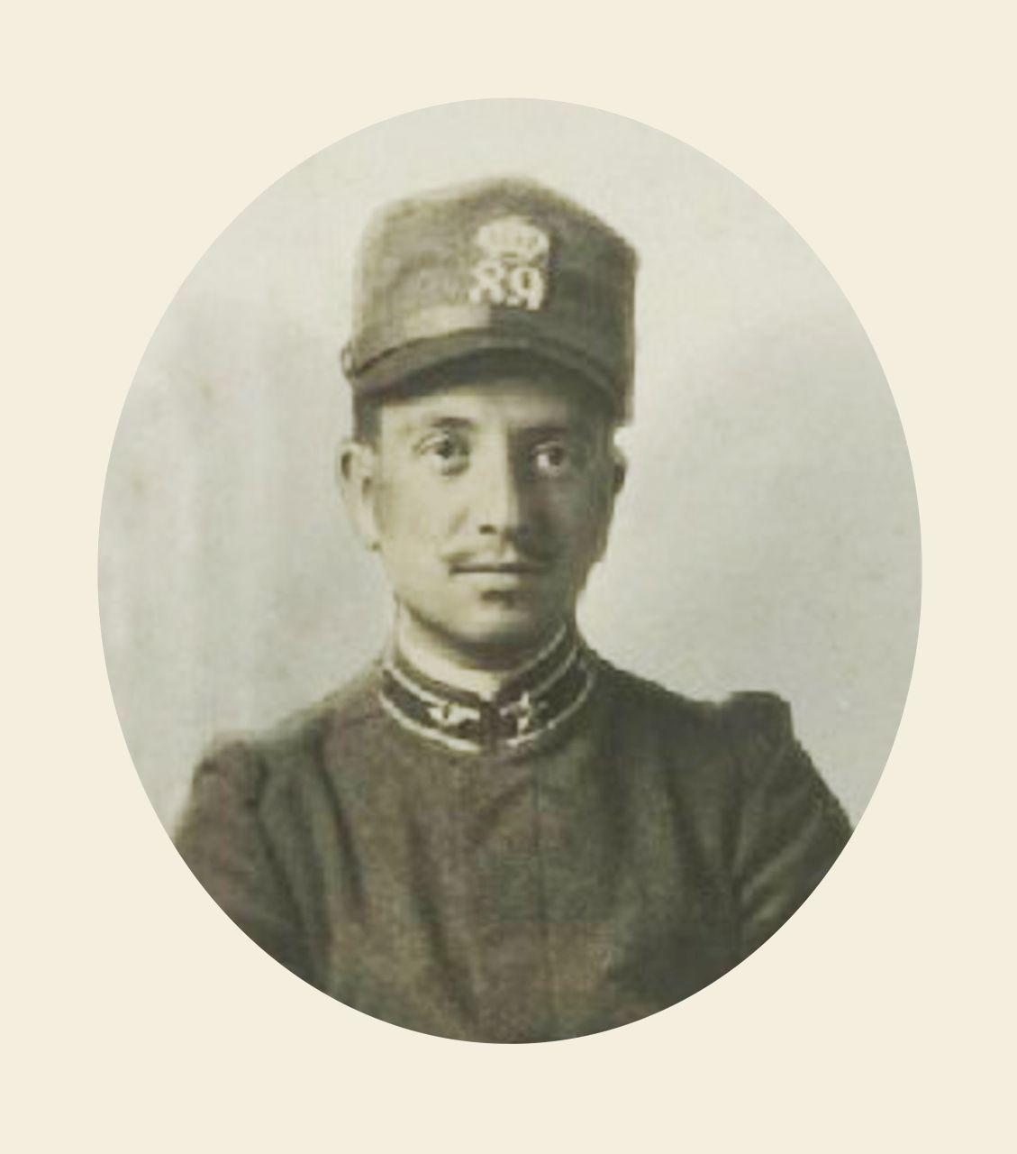 Cappa Emilio