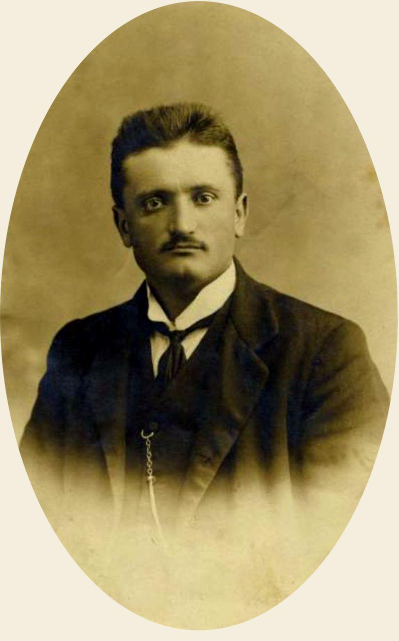 Rosa Giuseppe Carlo di Antonio