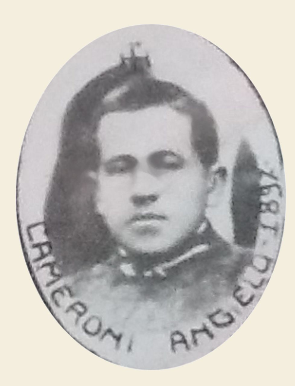 Camerone Angelo