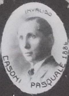 Casoni Pasquale