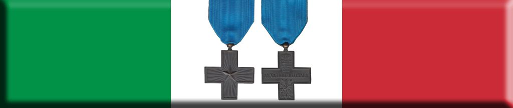 Croce di Guerra al Valore Militare