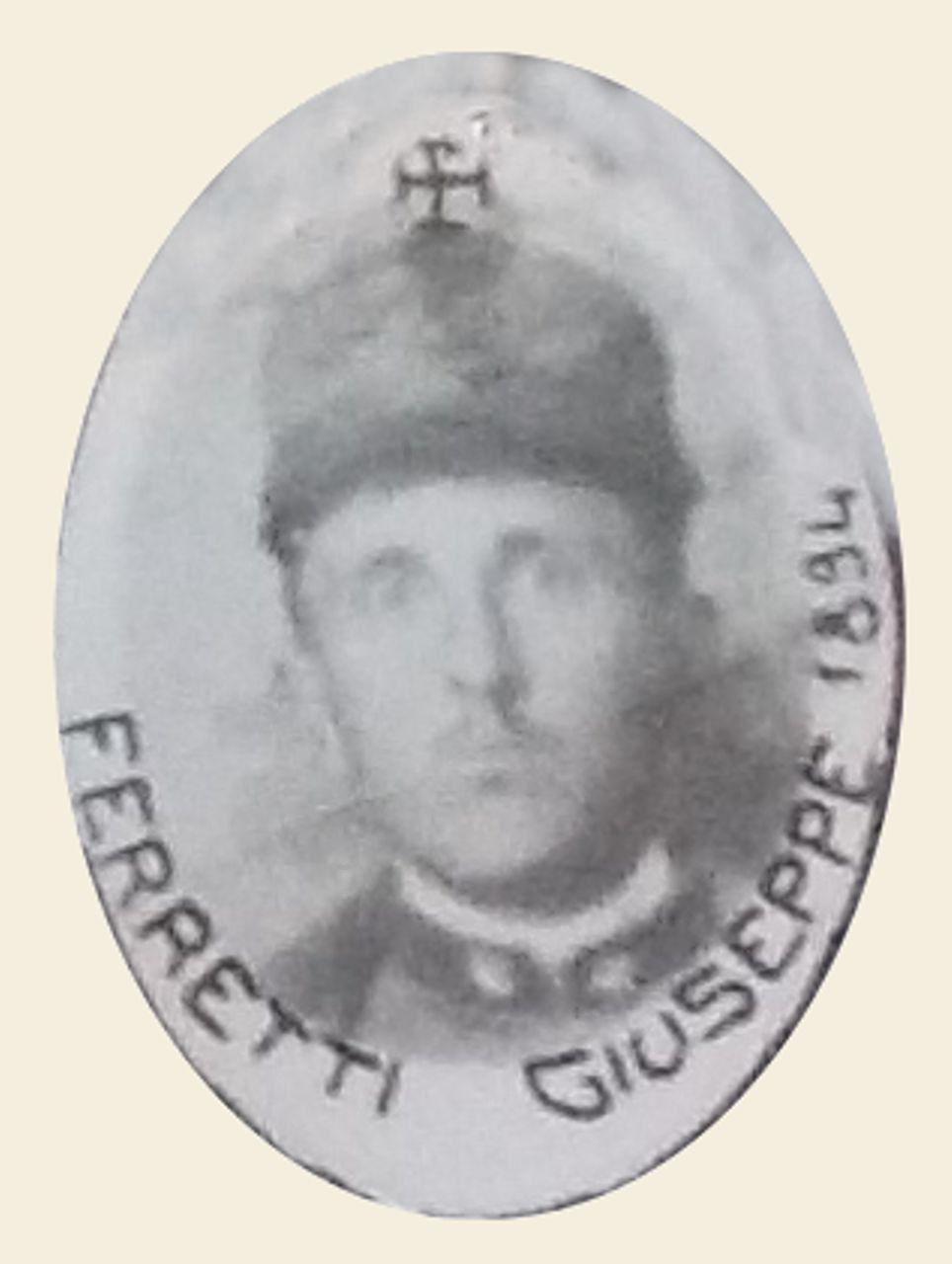 Ferretti Giuseppe